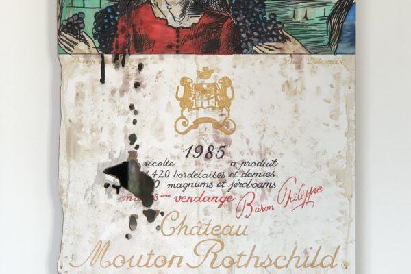 mouton 1985