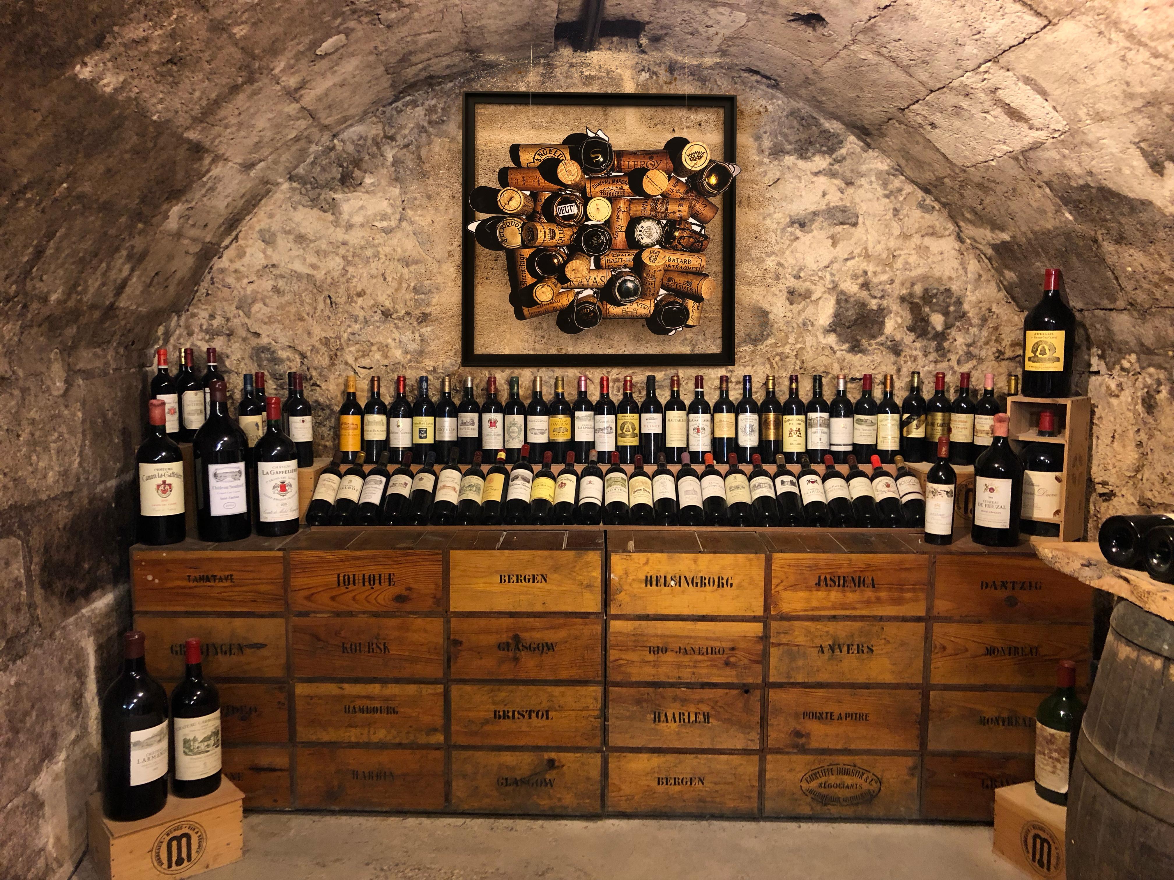 musee du vin 2